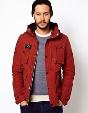 Ma.Strum Technical Jacket