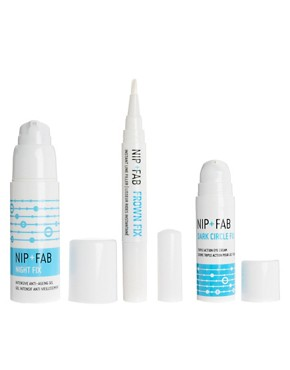 Image 2 ofNIP + FAB Limited Edition 10 Years Younger In A Box SAVE 55%