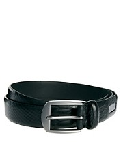 French Connection Leather Belt