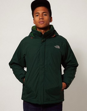 Image 1 ofThe North Face Highland Outdoors Jacket