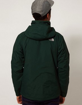 Image 2 ofThe North Face Highland Outdoors Jacket