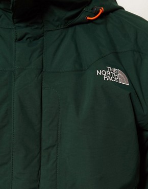 Image 3 ofThe North Face Highland Outdoors Jacket