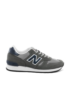 Image 4 ofNew Balance Made in England 670 Trainers