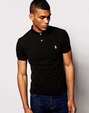 Polo Ralph Lauren Polo Shirt in Slim Fit