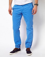 Selected Chinos