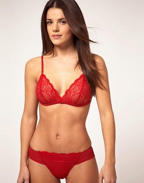 Image 4 ofStudio La Perla Lace Brief
