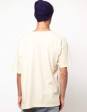 Image 2 of American Apparel Oversized T-Shirt