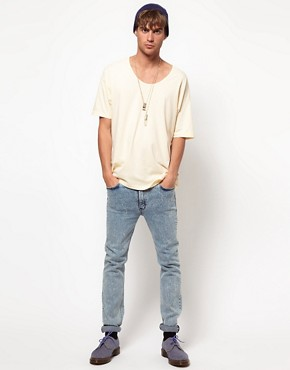 Image 4 of American Apparel Oversized T-Shirt
