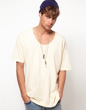 Image 1 of American Apparel Oversized T-Shirt