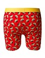 Image 2 ofRiver Island 5 Pack Monkey Trunks