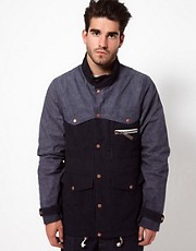 Denim Demon Casual Jacket