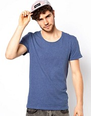 Minimum T-Shirt with Scoop Neck