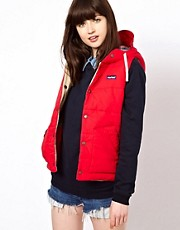 Penfield  Wattierte Weste