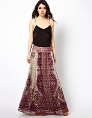Meghan Fabulous Oliviero Skirt