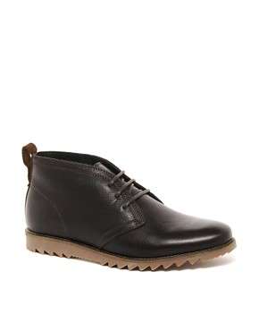 Image 1 ofRiver Island Bite Chukka Boots