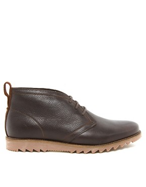 Image 4 ofRiver Island Bite Chukka Boots