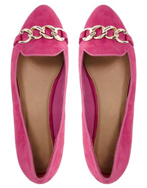 Image 3 ofASOS LIGHTHOUSE Ballet Flats