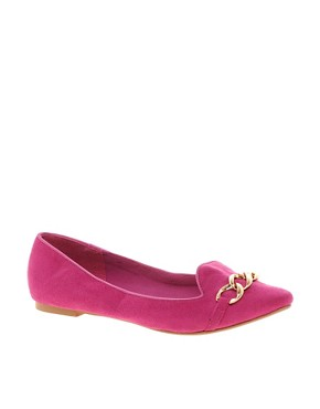 Image 1 ofASOS LIGHTHOUSE Ballet Flats