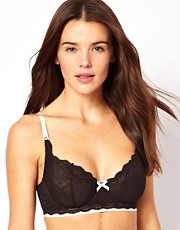 Elle Macpherson Intimates Cloud Swing D-G Bra