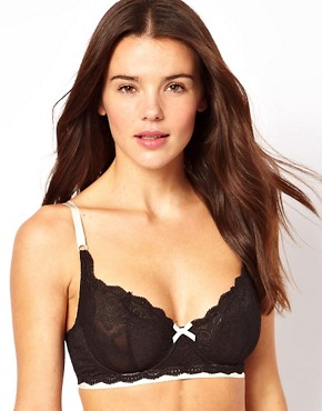 Image 1 ofElle Macpherson Intimates Cloud Swing D-G Bra
