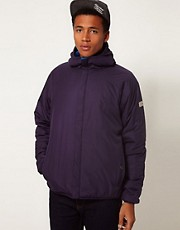 Berghaus Insulated Reversible Hampden Jacket