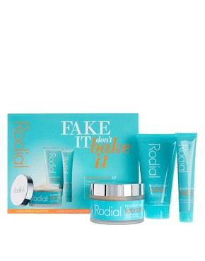 Image 1 ofRodial Limited Edition Fake It Collection SAVE 33%