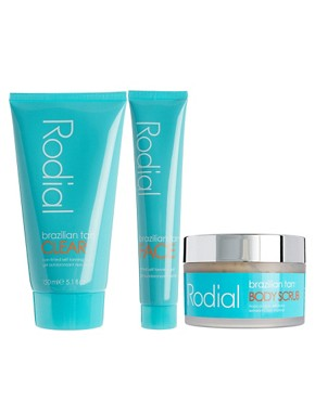 Image 4 of Rodial Limited Edition Fake It Collection SAVE 33%