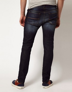 Image 2 ofASOS Skinny Blue Jean