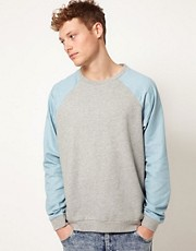 Cheap Monday Brett Sweat