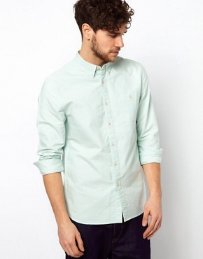 Image 1 ofASOS Oxford Shirt