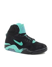 Nike Air Force 180 Hi-Tops