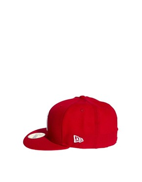 Image 4 ofNew Era 59Fifty Cap NY
