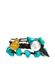 ASOS Tribal Bracelet Pack