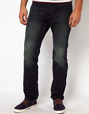 Esprit Slim Fit Dragon Fit Jeans