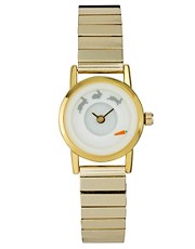 ASOS - Moving Bunny Chase - Orologio