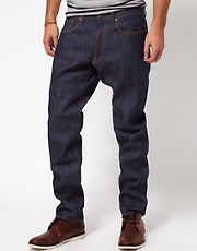 Denim Demon Jeans Classic Tapered