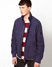 Ben Sherman Funnel Neck Jacket