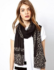 Pieces Vykle Long Scarf