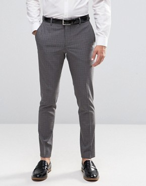 Jack & Jones Premium Skinny Smart Trouser