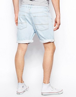 Image 2 ofASOS Denim Shorts