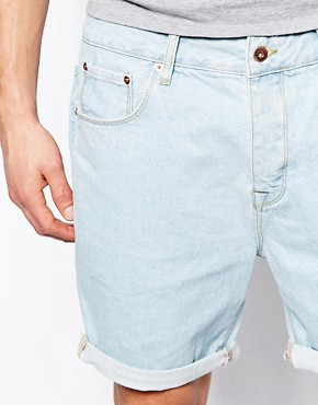 Image 3 ofASOS Denim Shorts