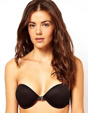 Fashion Forms Adjustable Front Fastening Strapless Bra