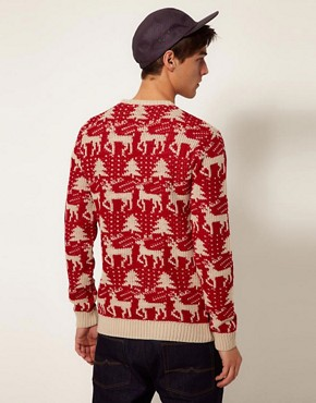 Image 2 ofASOS Christmas Jumper