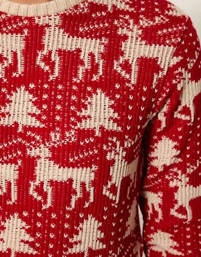 Image 3 ofASOS Christmas Jumper