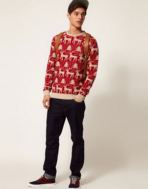 Image 4 ofASOS Christmas Jumper