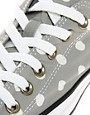 Image 2 of Converse All Star Double Tongue Sneakers