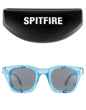 Image 2 ofSpitfire Wayfarer Sunglasses