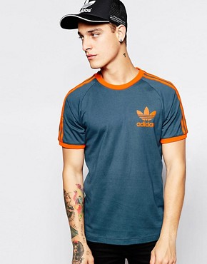 adidas Originals California T-Shirt AB7600