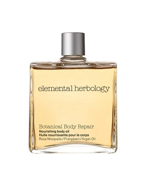 Image 2 ofElemental Herbology Botanical Body Repair Body Oil 100ml