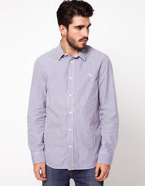 Image 1 ofPepe Shirt Pelham Stripe